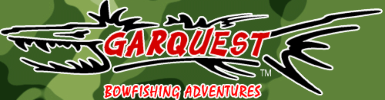 GARQUEST Bowfishing Adventures | Texas Bowfishing Guides